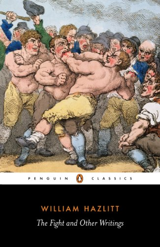 9780140436136: The Fight and Other Writings (Penguin Classics)