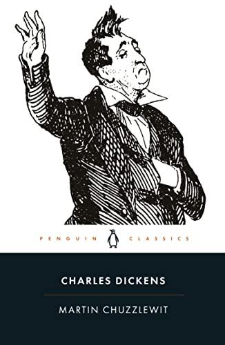 9780140436143: Martin Chuzzlewit (Penguin Classics)