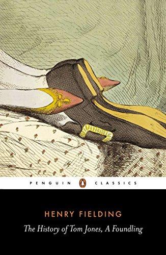 9780140436228: The History of Tom Jones (Penguin Classics)