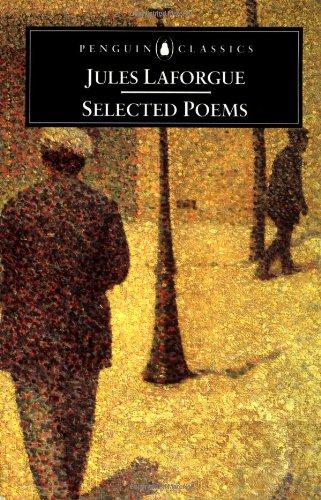 9780140436266: Jules Laforgue: Selected Poems (Penguin Classics)