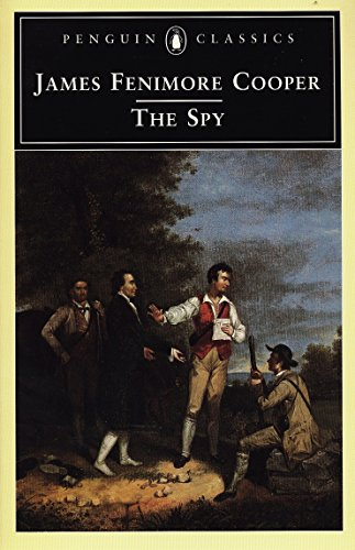 9780140436280: The Spy (Penguin Classics)