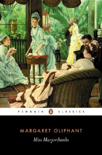 9780140436303: Miss Marjoribanks (Penguin Classics)
