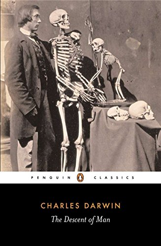 9780140436310: The Descent of Man (Penguin Classics)