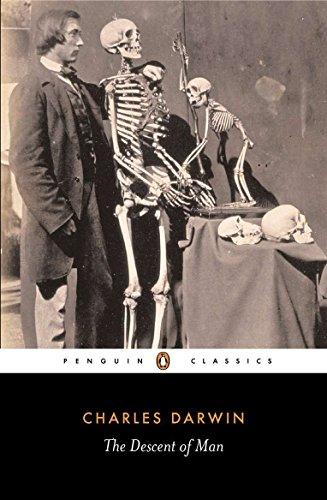 9780140436310: The Descent of Man (Penguin Classics)
