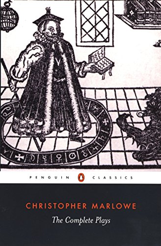 9780140436334: Christopher Marlowe: The Complete Plays