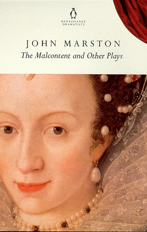 9780140436358: Malcontent and Other Plays (Penguin Classics: Renaissance Dramatists)