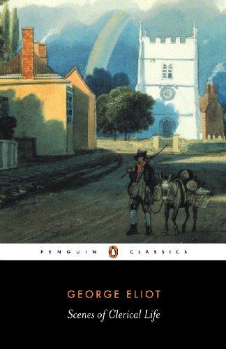 9780140436389: Scenes of Clerical Life (Penguin Classics)