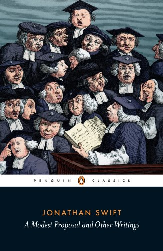 9780140436426: A Modest Proposal and Other Writings (Penguin Classics)