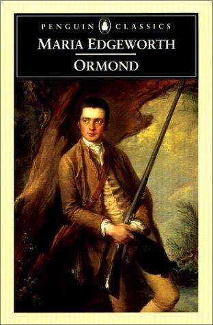 9780140436440: Ormond (Penguin Classics)
