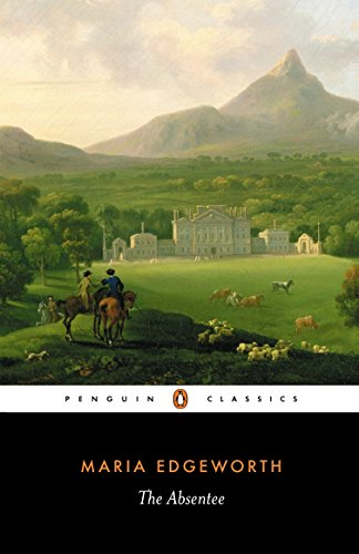 9780140436457: The Absentee (Penguin Classics)