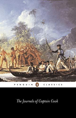 9780140436471: James Cook: The Journals (Penguin Classics)
