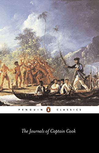 9780140436471: The Journals of Captain Cook (Penguin Classics)
