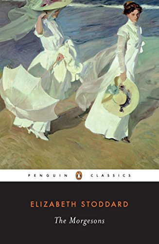 9780140436518: The Morgesons (Penguin Classics)