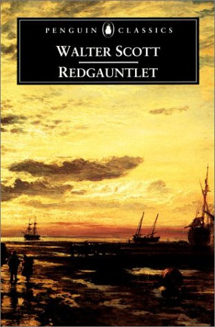 9780140436556: Redgauntlet (Penguin Classics)