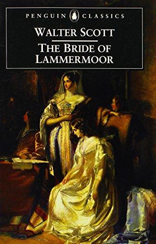 9780140436563: The Bride of Lammermoor (Penguin Classics)
