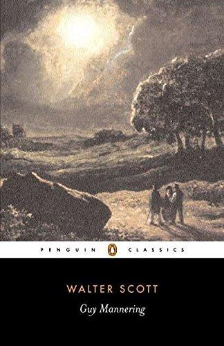 9780140436570: Guy Mannering (Penguin Classics)