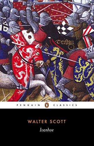 9780140436587: Ivanhoe (Penguin Classics)