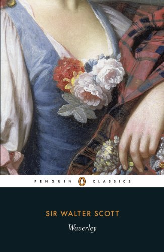 9780140436600: Waverley (Penguin Classics)