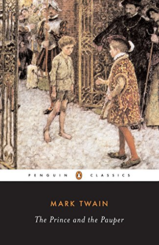 9780140436693: The Prince and the Pauper (Penguin Classics)