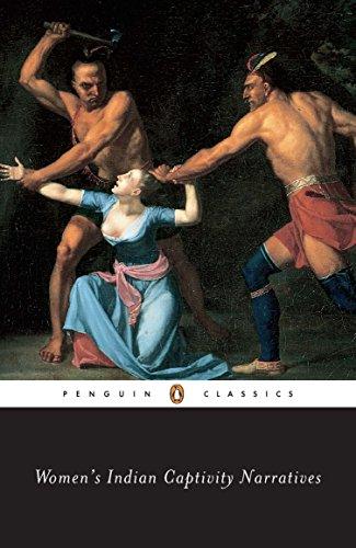 9780140436716: Women's Indian Captivity Narratives (Penguin Classics)