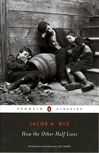 9780140436792: How the Other Half Lives (Penguin Classics)