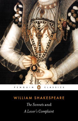 9780140436846: The Sonnets and A Lover's Complaint (Penguin Classics)