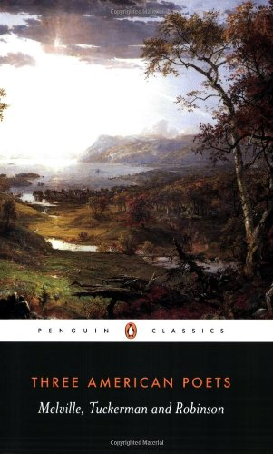 9780140436860: Three American Poets (Penguin Classics)