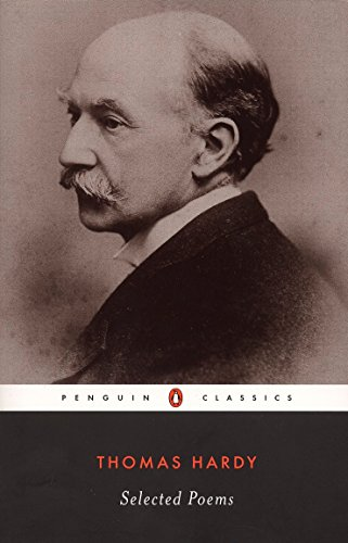 9780140436990: Selected Poems of Thomas Hardy (Penguin Classics)