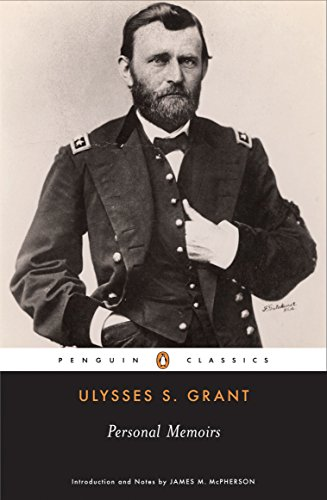 9780140437010: Personal Memoirs of Ulysses S.Grant (Penguin Classics)