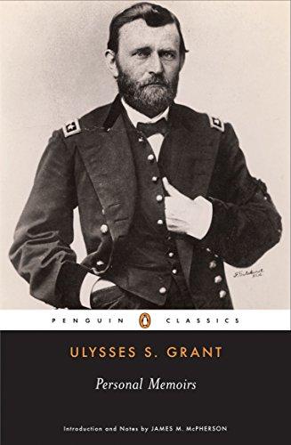 9780140437010: Personal Memoirs of Ulysses S.Grant