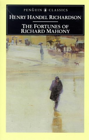 9780140437102: The Fortunes of Richard Mahony (Penguin Classics)