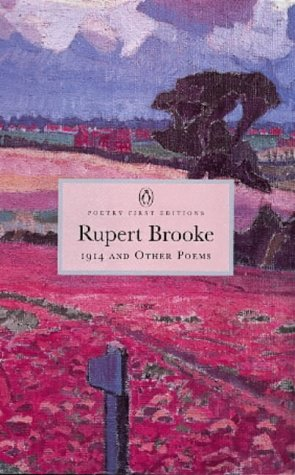 9780140437218: 1914 and Other Poems (Penguin Classics: Poetry First Editions)