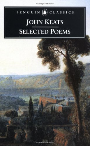 9780140437256: John Keats: Selected Poems (Penguin Classics)