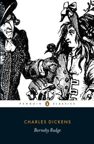 Barnaby Rudge (Paperback): Charles Dickens
