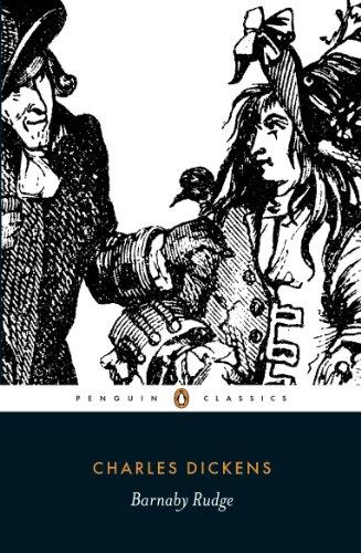 9780140437287: Barnaby Rudge (Penguin Classics)