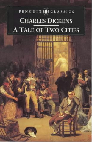 9780140437300: A Tale of Two Cities (Penguin Classics)