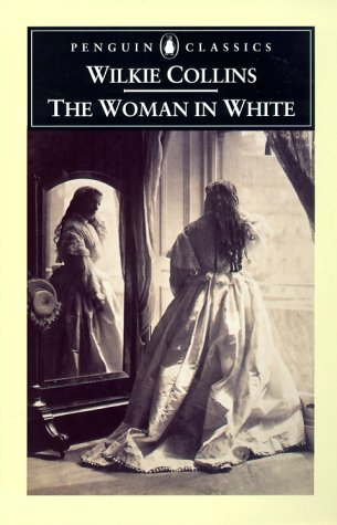 9780140437317: The Woman in White (Penguin Classics)