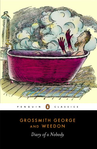 9780140437324: The Diary of a Nobody (Penguin Classics)