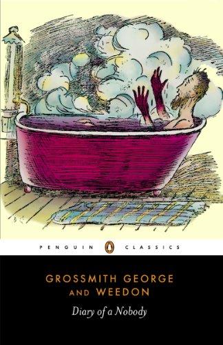 9780140437324: Penguin Classics Diary of a Nobody