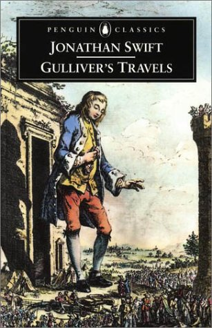 9780140437348: Gulliver's Travels