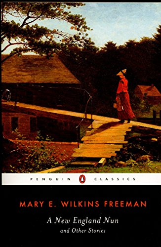 9780140437393: A New-England Nun: And Other Stories (Penguin Classics)