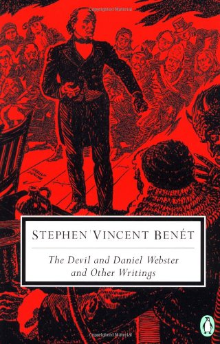 9780140437409: The Devil and Daniel Webster and Other Writings (Penguin twentieth-century classics)