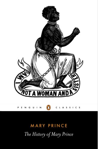 9780140437492: The History of Mary Prince: A West Indian Slave (Penguin Classics)