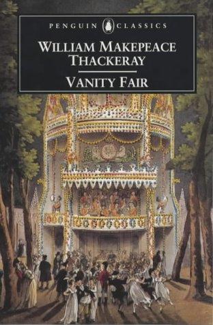 9780140437539: Vanity Fair (Penguin Classics)