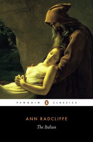 9780140437546: The Italian: Or the Confessional of the Black Penitents (Penguin Classics)