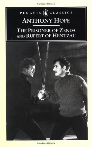 The Prisoner of Zenda and Rupert of: Anthony Hope, Gary
