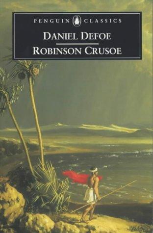 9780140437614: Robinson Crusoe