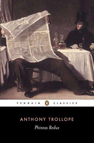 9780140437621: Phineas Redux (Penguin Classics)