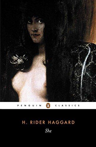 9780140437638: She (Penguin Classics)