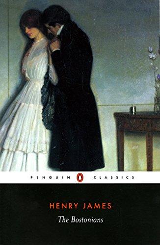 9780140437669: The Bostonians (Penguin Classics)